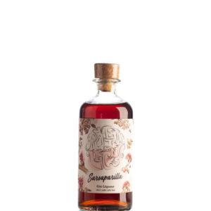 Sarsaparilla Gin Liqueur, 50cl