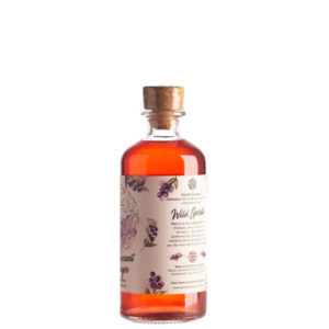 Blackcurrant & Ginger Gin Liqueur, 50cl