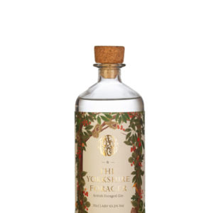 Yorkshire Forager Gin